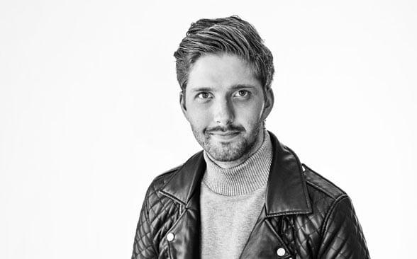 Adrian Sæther-Larsen