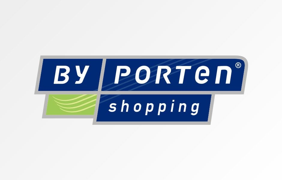 Byporten Shopping er et knutepunkt i Oslo sentrum. Tusenvis av kunder og reisende ferdes daglig gjennom senteret.